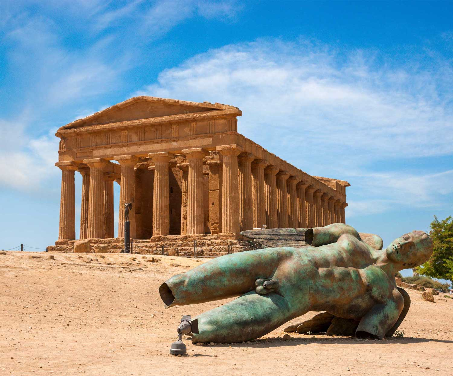 The Province of Agrigento